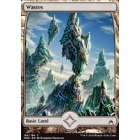 Wastes (184 - Full Art)