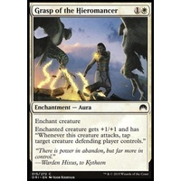 Grasp of the Hieromancer