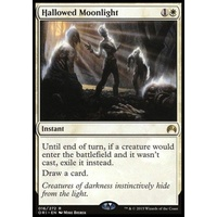 Hallowed Moonlight FOIL