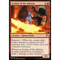 Acolyte of the Inferno FOIL