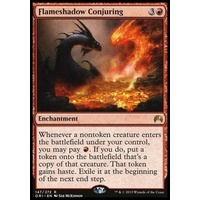 Flameshadow Conjuring FOIL