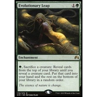 Evolutionary Leap FOIL