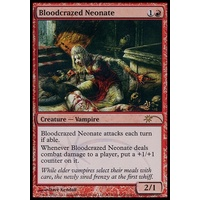 Bloodcrazed Neonate FOIL