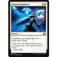 Ethereal Guidance FOIL