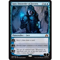 Jace, Unraveler of Secrets FOIL