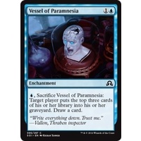 Vessel of Paramnesia FOIL