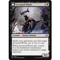 Accursed Witch