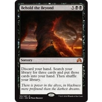 Behold the Beyond FOIL