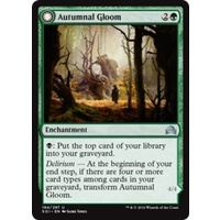 Autumnal Gloom FOIL