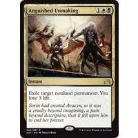 Anguished Unmaking FOIL