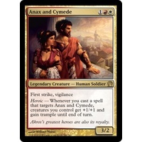 Anax and Cymede FOIL