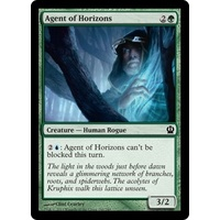 Agent of Horizons FOIL