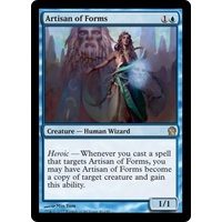 Artisan of Forms FOIL