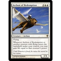 Archon of Redemption FOIL