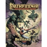 Pathfinder Roleplaying Bestiary 2