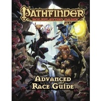 Pathfinder Roleplaying Advanced Race Guide