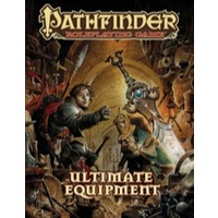 Pathfinder Roleplaying Ultimate Equipment