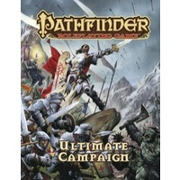 Pathfinder Roleplaying Ultimate Campaign