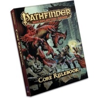 Pathfinder Roleplaying Core Rules