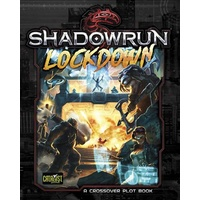 Shadowrun Lockdown