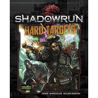Shadowrun Hard Targets