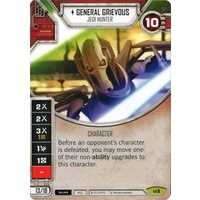 General Grievous: Jedi Hunter - Awakenings (w/ Die #03)