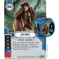 Jedi Robes - Awakenings (w/ Die #40)