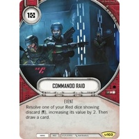 Commando Raid - Awakenings