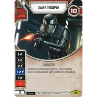 Death Trooper - Spirit of Rebellion (w/ Die #01)