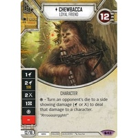 Chewbacca: Loyal Friend - Spirit of Rebellion (w/ Die #43)