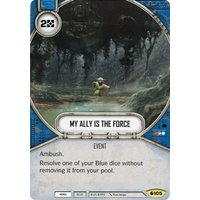 My Ally Is The Force - Spirit of Rebellion