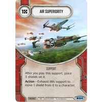 Air Superiority - Spirit of Rebellion