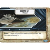 Docking Bay: Finalizer - Spirit of Rebellion