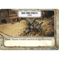 War-Torn Streets: Jedha - Spirit of Rebellion