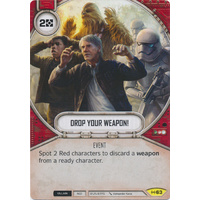 Drop Your Weapon! - Empire at War Uncommon
