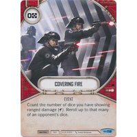 Covering Fire - Empire at War Common