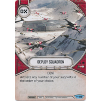 Deploy Squadron - Empire at War Common