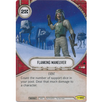 Flanking Maneuver - Empire at War Uncommon
