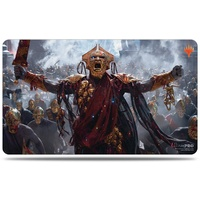 MTG Playmat - Tymaret, Chosen from Death THB V6