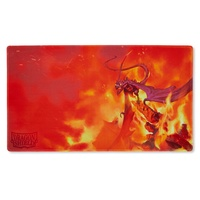 Dragon Shield - Orange Vsaqin Playmat