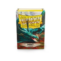 Dragon Shield Mint - Box 100