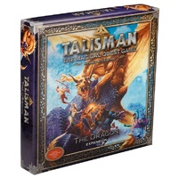 Talisman 4th Edition The Dragon Expansion