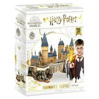 Harry Potter Hogwarts Castle 197pc 3D Puzzle