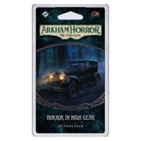 Arkham Horror LCG Horror in high Gear