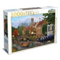 Tilbury Canal Living 1000pc Puzzle