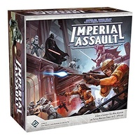 Star Wars - Imperial Assault Base Game