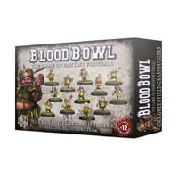 Blood Bowl: The Greenfield Grasshuggers