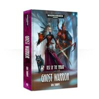 Rise of the Ynnari: Ghost Warrior (Hardback)