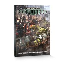 Shadow War: Armageddon Rulebook