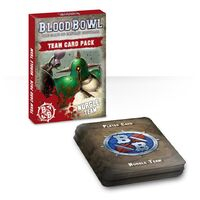 Blood Bowl: Nugle Team Card Pack